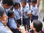 Das Interesse indischer Schüler an der Fremdsprache Deutsch war groß. Foto: melgupta / flickr (CC BY-SA 2.0)