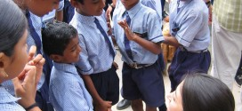 Indien oder Brasilien? Entwicklungspolitische Stipendien an Lehramtsstudierende zu vergeben