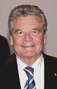 Der frisch gewählte Bundespräsident heißt jetzt Joachim Gauck. (J.PatrickFischerWikimedia CC BY-SA 3.0)