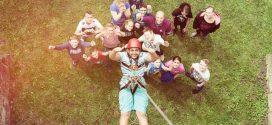 Hier wird Lernen zum Abenteuer: Die neue Schulfahrtensaison beginnt!