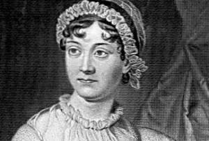 Jane Austen (geboren 1775) starb bereits im Alter von 40 Jahren. Illustration: Wikimedia Commons