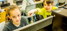 Schulpreis-Gewinner Jenaplanschule Rostock: Frontalunterricht praktisch abgeschafft