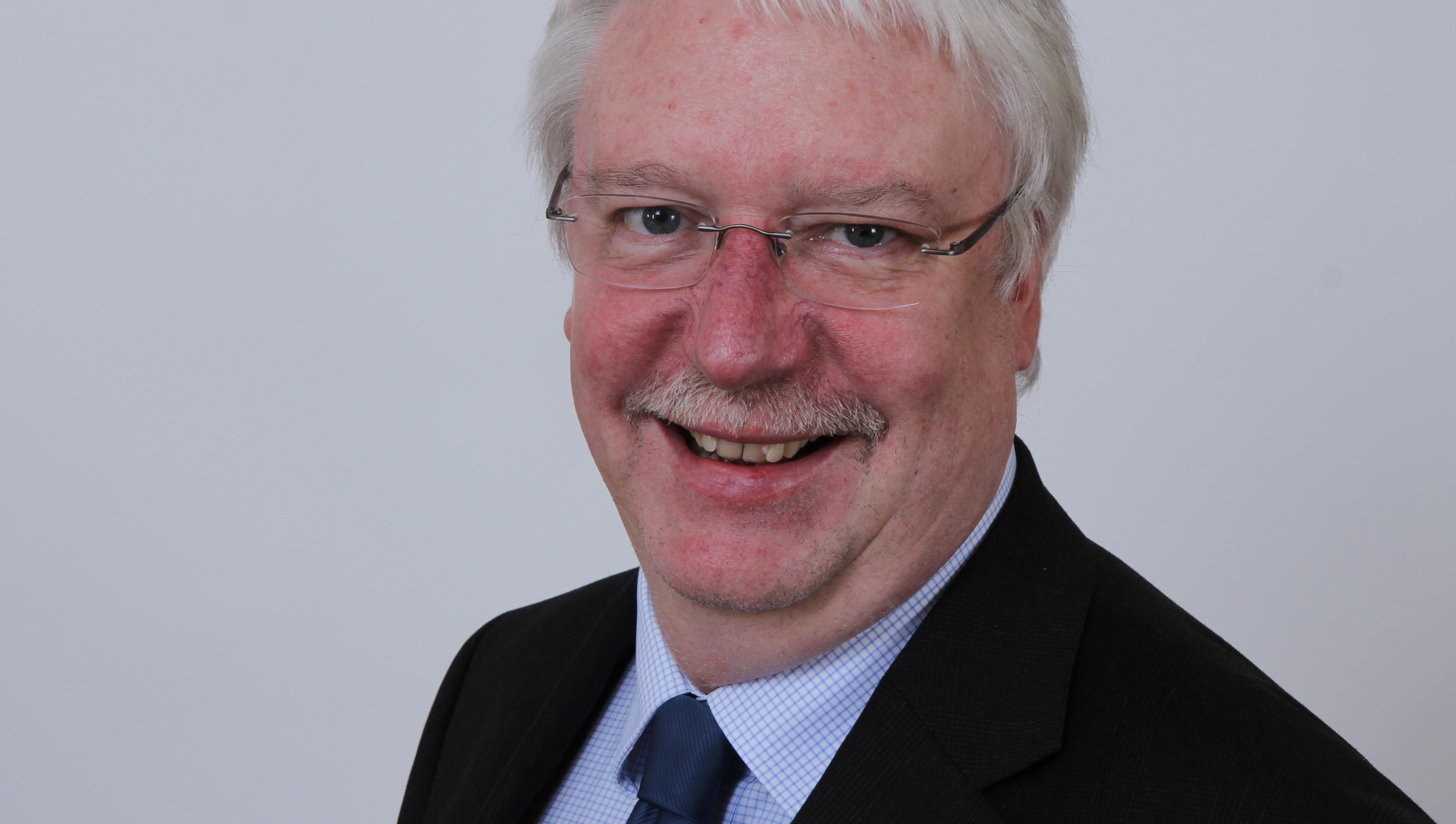 der hessiche Integrationsminister Jörg-Uwe Hahn (FDP)