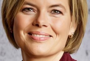 """Jetzt will's auch CDU-Vize Klöckner: Immer mehr Forderungen nach Schulfach """"Alltagswissen""""."""
