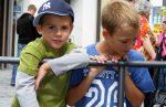 Integration soll sich nicht allein auf Geflüchtete fokussieren, auch einheimische Kinder müssten einbezogen werden, mahnt der hessische Landeselternrat. Foto: rykerstribe / flickr (CC BY 2.0)