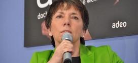 Deutscher Schulleiterkongress: Margot Käßmann hat sich angesagt