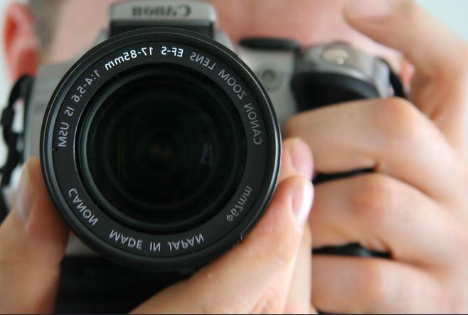 Gutes Geschäft im Fokus. Foto: Paul Reynolds / flickr (CC BY 2.0)