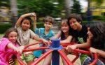 Kinder spielen zu wenig draußen – Experten fordern: Potenziale besser nutzen
