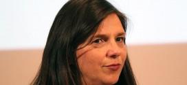 Göring-Eckhardt will eine weniger ideologische Schul- und Familienpolitik der Grünen