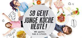 apetito: So geht junge Küche heute!