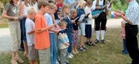 In Kitas und Grundschulen wird zu wenig gesungen: Experten fordern bessere Musikausbildung für Pädagogen