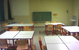 Mit sechs Prozent Unterrichtsausfall kalkuliert das schleswig-holsteinische Schulminsterium für das kommende Schuljahr. Foto: hpeguk / flickr (CC BY 2.0)