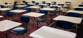 Stillsitzen gilt inzwischen als überholt – Kinder sollen zappeln und wippen dürfen