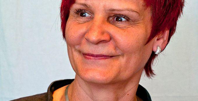 Für den Smartphone-Einsatz im Unterricht:  Die Thüringer  Bildungsministerin Birgit Klaubert. Foto:  Ralf Roletschek / Wikimedia Commons (CC BY-SA 3.0 DE)