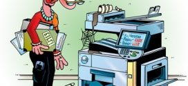 Lehrerstress: Diese zehn Dinge ruinieren den Morgen am Kopierer
