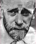 Der polnisch-jüdische Kinderarzt und Pädagoge Janusz Korczak (1878-1942), Foto: Bergische Universität Wuppertal