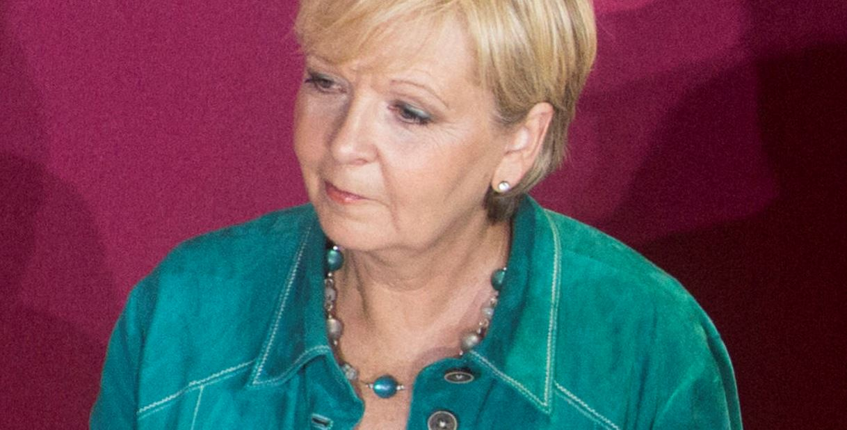 GEW und DGB kritisieren ihre Bildungspolitik: NRW-Ministerpräsidentin Hannelore Kraft. Foto: Sajak / Wikimedia Commons (CC BY-SA 3.0)