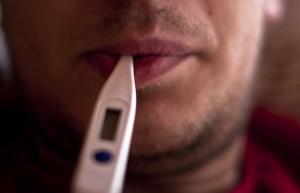 Schutz vor einer Mumpserkrankung bietet eine Impfung. Dazu rät jetzt auch die STIKO. Foto: Claus Rebler/Flickr (CC BY-SA 2.0)