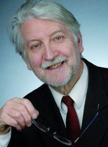 Setzt sich für Kinderrechte ein: Prof. Lothar Krappmann. Foto: Debus Pädagogik Verlag