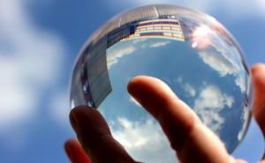 Prognosen zur Zahl noch ankommender Flüchtlingskinder gleichen derzeit eher dem Blick in die Kristallkugel, daher soll in Mecklenburg-Vorpommern ein Puffer geschaffen werden. Foto: Christian Schnettelker / flickr (CC BY 2.0)