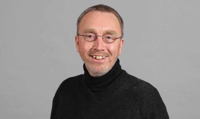 Kruse. Foto: Deutscher Lehrerpreis
