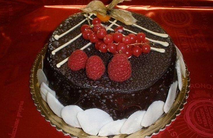 Leckerer Kuchen, aber was drin ist sieht man nicht nicht. Foto: caffesargenti / flickr (CC BY 2.0)