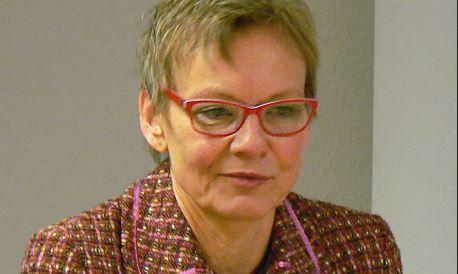 Durchaus erfahren im Universitätsmanagement: Brandenburgs Ex-Wissenschaftsministerin Sabine Kunst (SPD). Foto: Axel Hindemith / Wikimedia Commons / Creative Commons by-sa-3.0 de