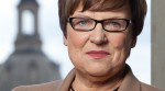 """""""Gewalt gegen Lehrkräfte ist kein Kavaliersdelikt"""": Brunhild Kurth. Foto: Sächsisches Kultusministerium."""
