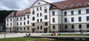 Zuflucht für intelligente Problemschüler: das Landesgymnasium für Hochbegabte (LGH) in Schwäbisch Gmünd. Foto. Martin Christ / flickr (CC BY-SA 3.0)