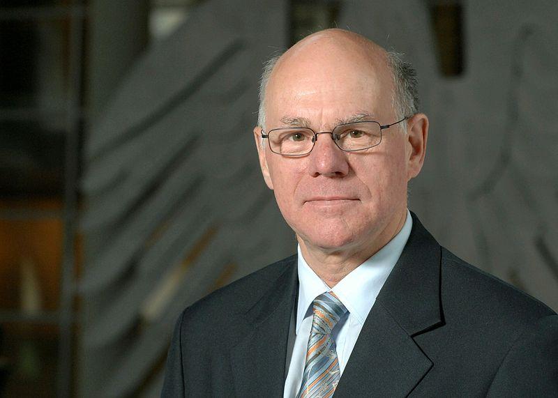 Bundestagspräsident Norbert Lammert wies den Vorwurf, bei seiner Doktorarbeit getäuscht zu haben, stets zurück. Foto: Deutscher Bundestag/Melde, Wikimedia Commons (CC BY-SA 3.0 DE)
