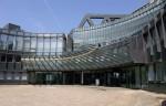 Kinder debatieren im Landtag über Ferien