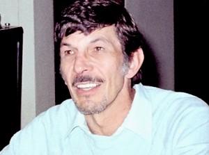 Starb am Freitag im Alter von 83 Jahren: Leonard Nimoy (bei einem Star-Trek-Treffen ca. 1980). Foto: Larry D. Moore / Wikimedia Commons (CC BY-SA 3.0)