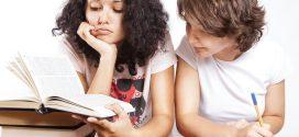 Wieviel Druck braucht die Schule? Forscher: Wahrnehmen und Erinnern wird unter Stress massiv behindert