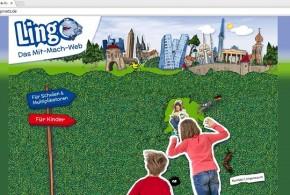 Deutsch als Fremdsprache: Multimediale Unterstützung
