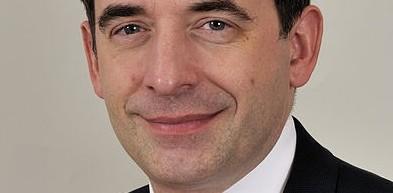 Ralph Alexander Lorz ist seit Kurzem hessischer Kultusminister. Foto: