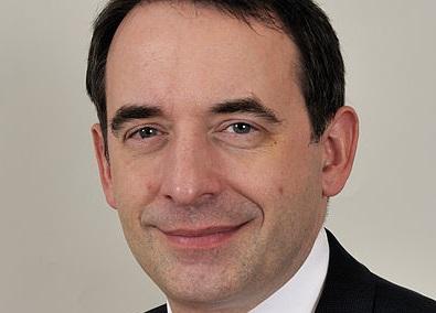 Karrieresprung: Ralph Alexander Lorz wird hessischer Kultusminister. Foto: