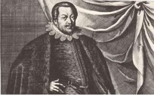 Ludwig V. von Hessen-Darmstadt