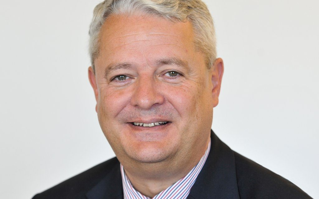 Der thüringische Datenschutzbeauftragte Lutz Hasse will mehr Datenschutz im Unterricht Foto: Thüringer Landesbeauftragter für den Datenschutz und die Informationsfreiheit