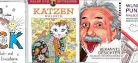 """Bildungswirtschaft: Stifthersteller und Verlage profitieren vom Megatrend Malbücher – """"das erfolgreichste Jahr der Geschichte"""""""