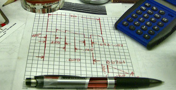 Planungsdiagramm - Schulleiter haben mehr Verantwortung als früher und nehmen das als Belastung wahr. Foto: Jerry / flickr-(CC BY 2.0)