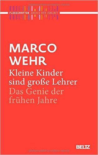 Das aktuelle Buch des Tänzers und Physikers Wehr.