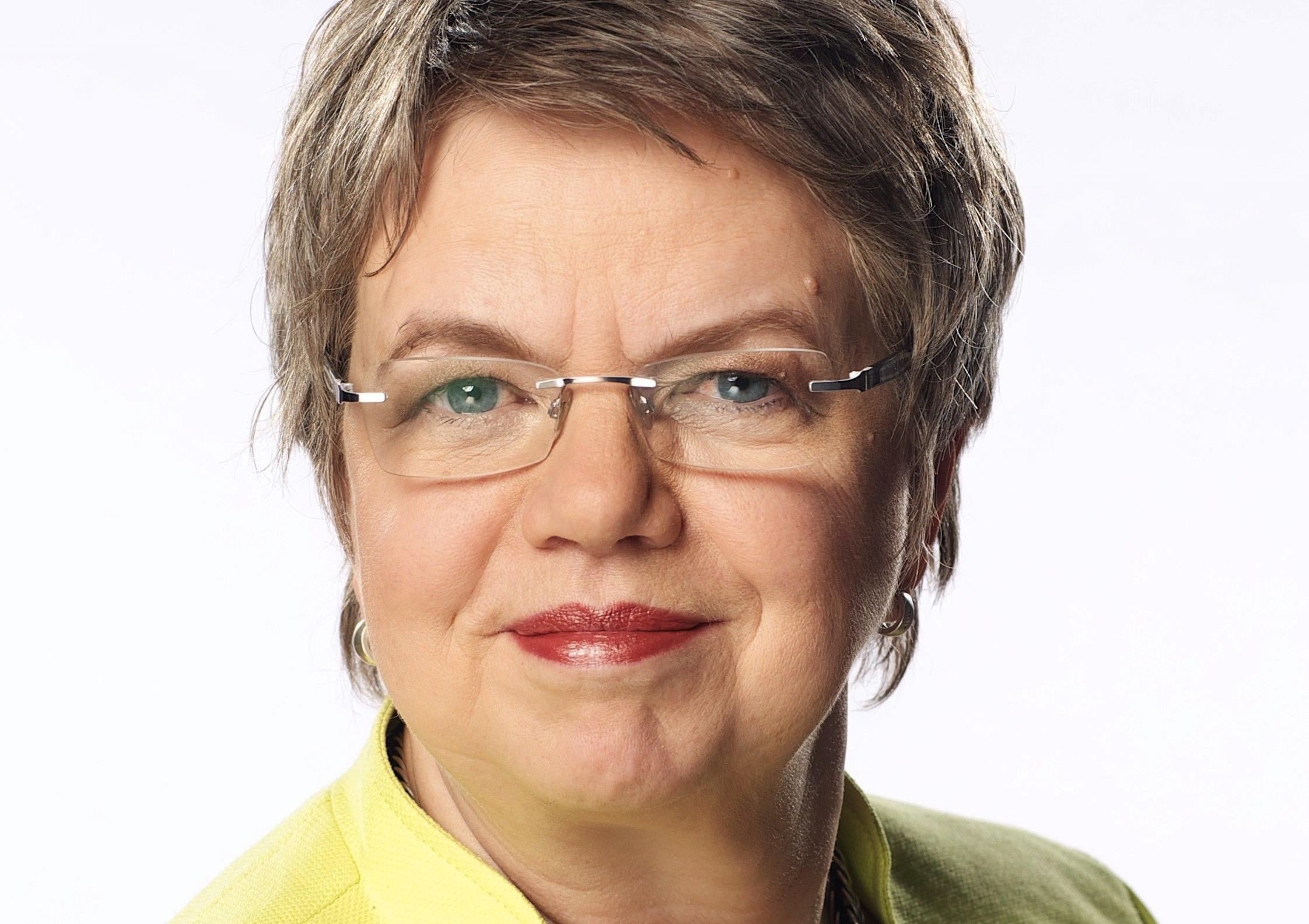 GEW-Vorsitzende Marlis Tepe. Foto: Foto: Kay Herschelmann