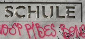 Marode Berliner Schulen: Senat und Bezirke uneins über Sanierungskosten