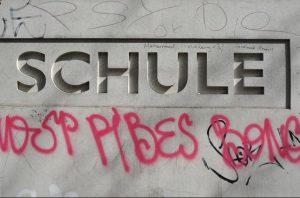 Marode Schulen werden Wahlkampfthema in Berlin. Rot-Schwarz streitet – CDU: Offenbarungseid der SPD