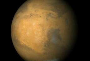Nette Nasa-Aktion: Schicken Sie Ihre Schüler mal auf den Mars …