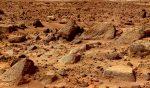 Unter ähnlich unwirtlichen Bedingungen wie auf dem Mars (Foto) lebten die Probanden für ein Jahr am dem Mauna Loa, die Erkenntnisse für die Raumfahrt sind immens. Foto: NASA/JPL / Wikimedia Commons (gemeinfrei)