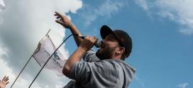 Rapper Marteria hält Bildung für wichtiger als Freiheit