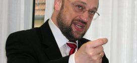 Wie Martin Schulz versucht, mit dem Thema Bildung Fuß zu fassen