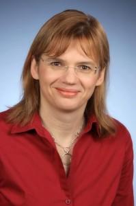 Martina Klein findet, dass die Schulen sich breiter aufstellen müssen. (Foto:PR/Lichtbildatelier, Darmstadt)