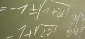 So viele Teilnehmer wie nie: Mathe-Olympiade ist beliebt  – blinde Schülerin zum vierten Mal dabei